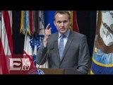 Senado de EU confirma al primer líder militar abiertamente gay / Yuriria Sierra