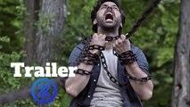 No Escape Room Trailer #1 (2018) Jeni Ross, Mark Ghanimé Horror Movie HD