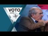 Coalición PAN-PRD más que una estrategia para ganar las elecciones Elecciones 2016