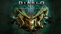 Diablo III Eternal Collection - Gameplay en Nintendo Switch