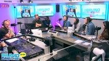 Les Off d'Elliot (05/10/2018) - Bruno dans la Radio