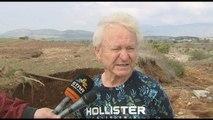 Έκκληση να αποκατασταθούν οι ζημιές από το Ζορμπά στο Μουρίκι Θηβών
