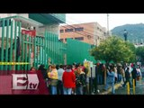 Confirman fuga de 3 reos tras intento de motín en Penal de Barrientos / Martín Espinosa