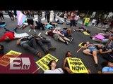 Historias del diván: Crímenes de odio en el mundo/ Ingrid Barrera