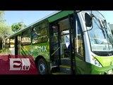 Concluye gratuidad en transportes RTP y transportes eléctricos de CDMX / Héctor Figueroa