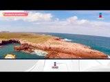 ¡Un lugar maravilloso, Islas Marietas en Nayarit! | Sale el Sol