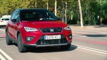 Seat Arona TGI - Weltpremiere des ersten CNG SUV in Paris