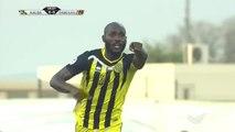 Giovanni Sio marque un superbe but avec Al Ittihad