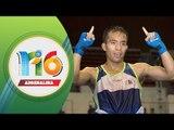 La historia de Elías Emigdio rumbo a Río 2016