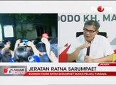 Budiman: Ratna Sarumpaet Tidak Bermain Sendiri
