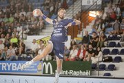 Cesson Rennes-Saint Raphaël, le résumé | J05 Lidl Starligue 18-19