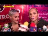 ¡Lola y Laura Cortés niegan que su abusador sea algún familiar! | Sale el Sol