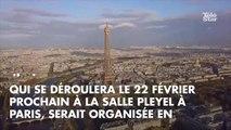 César : Charles Aznavour sera à l'honneur de la 44e cérémonie