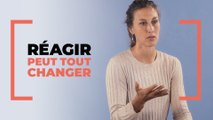 """Réagir peut tout changer : """"Je donne des cours de self-défense 100% féminins"""""""