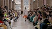 Paris Fashion Week : défilé Christian Wijnants prêt-à-porter printemps-été 2019