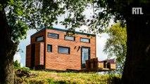 Tiny houses, yourtes, cabanes : 5 hébergements insolites pour se mettre au vert