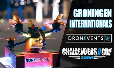 Groningen Internationals   After Movie   IDRA 2018 Challengers Cup