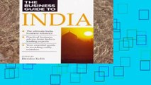 [P.D.F] Business Guide to India (Business Guide to Asia) [E.P.U.B]