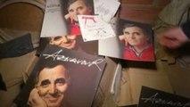 Yvelines : découvrez la maison dans laquelle Aznavour a vécu