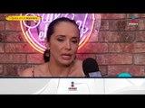 ¡Mayra Rojas habla de su relación con la hija de Lorena Rojas! | Sale el Sol