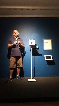 DAVIS LISBOA | LOS PREDECENTES DEL DAVIS MUSEUM | EN ESPAÑOL