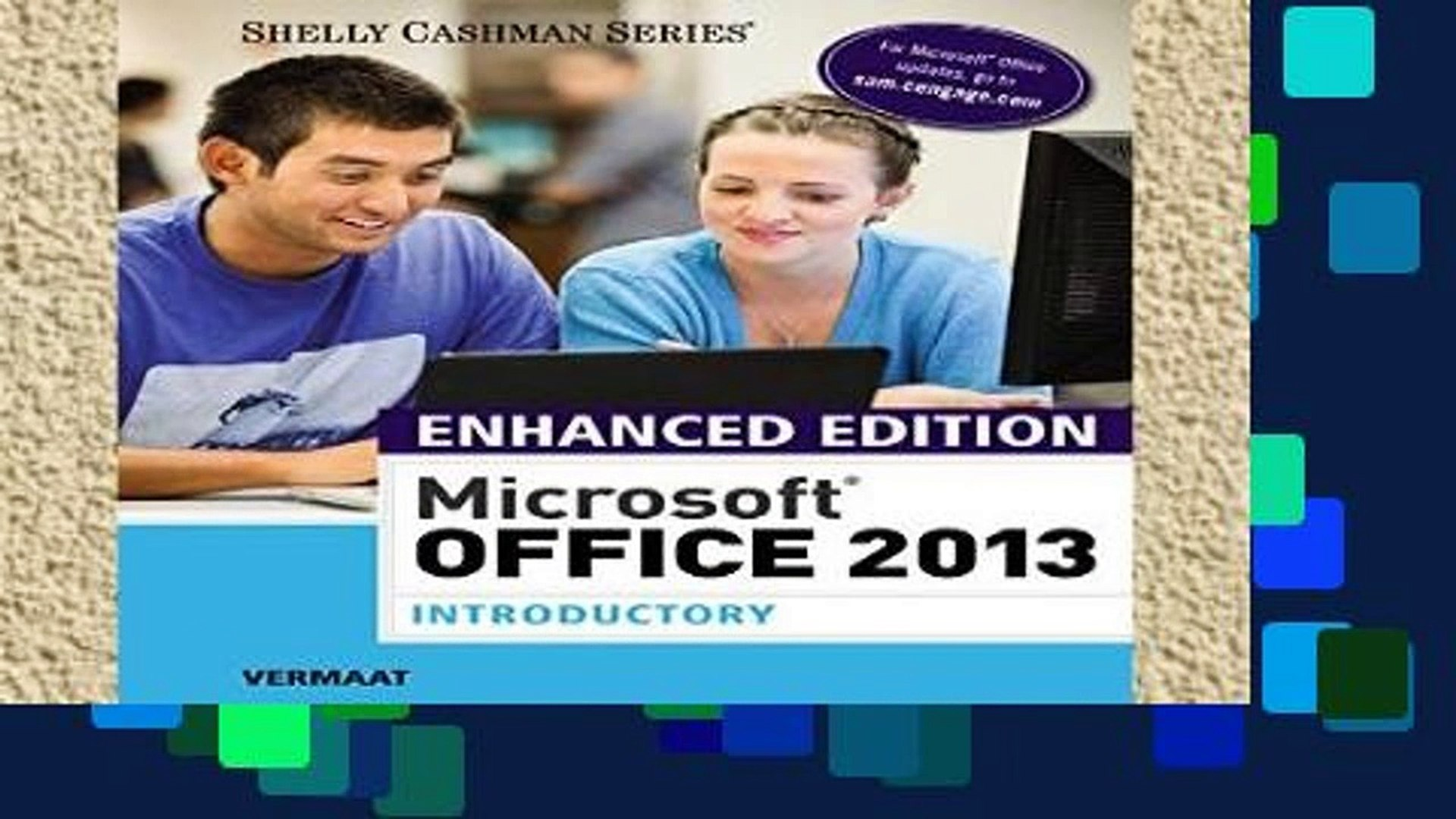 Review  Enhanced Microsoft Office 2013: Introductory (Microsoft Office 2013 Enhanced Editions)