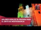 Ley seca por fiestas patrias en México