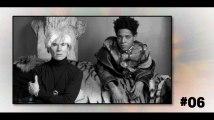 Sur les traces de Basquiat #6 : Warhol jusqu'à la mort