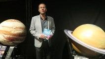 Jean-Yves Maugendre, le directeur du centre de culture scientifique, technique et industrielle (CCST) savoyard