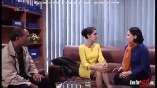 Hanh phuc khong co o cuoi con duong tap 23 Full Ba