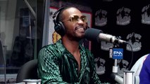 Juicy J Talks Possible Three 6 Mafia Album