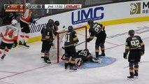Philadelphia Flyers vs Vegas Golden Knights 5-2 – 04.10.2018 | NHL 2018/2019 | Game Highlights |