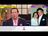 Llamada exclusiva con Laura Núñez, asistente de José José | De Primera Mano