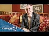 Entrevista al escritor francés Gilles Lipovetsky