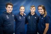 Jeux Olympiques de la Jeunesse : les Bleus en route pour Buenos Aires !