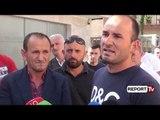 Report Tv-Rezultatet e dobëta të fëmijëve në shkollë, banorët e Papërit në Elbasan në protestë