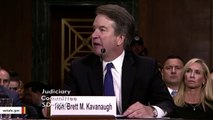 Trump Tweets After Vote To Advance Kavanaugh Nomination: 'Very Proud Of The US Senate'