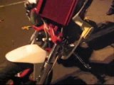 stuntro pro race (lazer team)