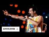 Freddie Mercury, de Queen a la inmortalidad