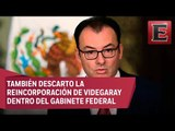 EPN desmiente que Videgaray sea el enlace con Trump
