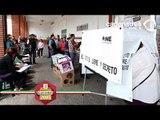 Fepade registra 453 actas circunstanciadas durante jornada electoral/ Elecciones 2015