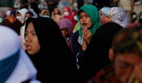 Anger at lack of progress after Indonesia's Palu disaster