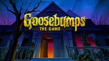 Goosebumps: The Game - Official Nintendo Switch Release Trailer
