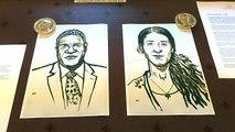 """Nobel de la paix : """"Docteur miracle"""" et Yézidie miraculée, même combat !"""