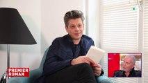 Premier roman : Bernard Lavilliers par Benjamin Biolay - C à Vous - 05/10/2018
