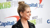 Sarah Michelle Gellar Supports 'Buffy' Reboot
