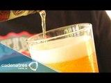 Una no es ninguna.. ¿Listos para celebrar por primera vez el día de la cerveza en México?