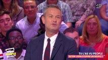 """Guillaume Frisquet balance sur Elton John : """"Il est odieux"""""""