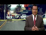 'Lo sucedido en Monterrey es una llamada de atención', en opinión de Martín Espinosa