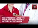Las enfermedades cardiovasculares en las mujeres